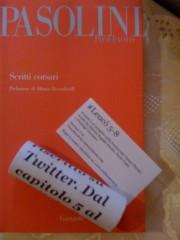 """Da #Leucò a #ScrittiCorsari - La """"Twitteratura"""""""